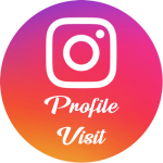 instagram profile visits