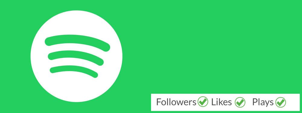 Spotify promote