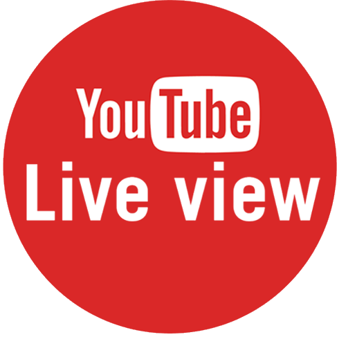youtube live view